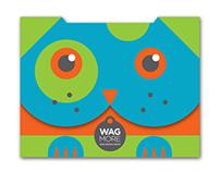 Lifelong Care Dog & Cat Kit Concept