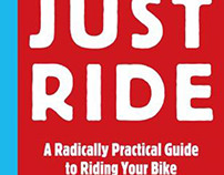 """""""Just Ride"""" Promotion"""