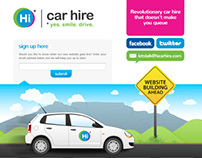 Hi Car Hire