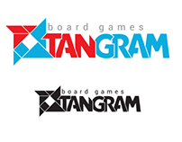 Tangram - board games