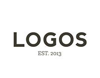 Logo's 2013 - Vintage