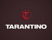 if Quentin Tarantino had a wine's brand...