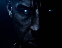 Riddick Rule the Dark