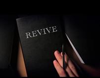 REVIVE - Short Film