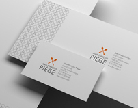 JF.Piège - French Chef