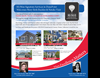 Remax - When Excellence Matters :: Portfolio example