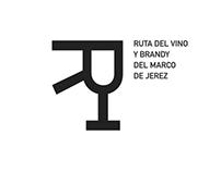 Branding - Ruta del Vino Y Brandy