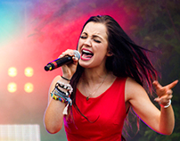 Party In The Park - Leeds 2013
