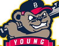 Young Bandits Slugger Final