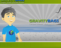 Gravity Bags - Promotional Video
