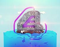 E4 - Estings - Mothership