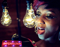 "Provoke ft Annette ""Imperfections"" promo"