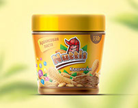 Peanut butter «Nuttis»