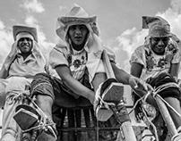 Tierra Madre: Oaxaca