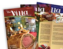 Villa Magazine