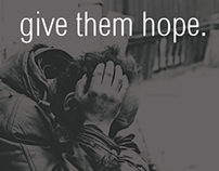 Give Them Hope