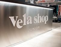 Vela Shop | Promo