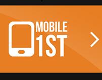 Mobile First Presentation