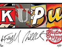 KUPU - Weston Frizzell pop up exhibition