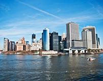 New York City | Reportage