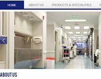 Gulf Medical (Pitch)