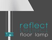 Reflect Floor Lamp