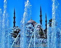 A poem on Istanbul