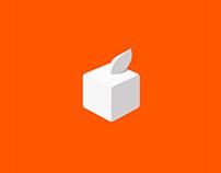 Squared Orange - Creative Strategies | Brand Identity |