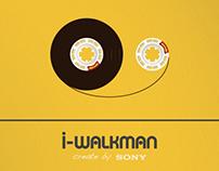 i walkman   iphone app