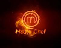 Master Chef logo rebrand