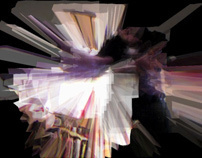 Kinect Serendipity