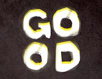g o o d