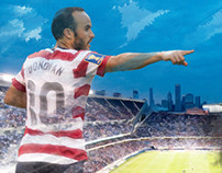 2013 Gold Cup Final