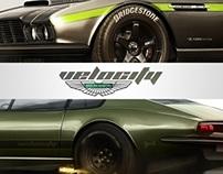 Aston Martin Velocity