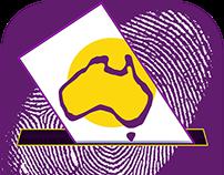 AEC iOS App- Australian Electoral Commission 2013
