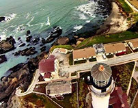 Aerial Single Photography