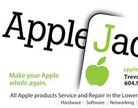 AppleJack Identity