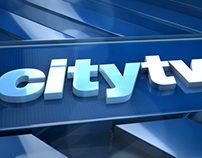 CITY TV ID