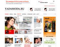 YodaModa.ru - Women's Online Magazine