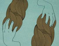 Handsss Illustration