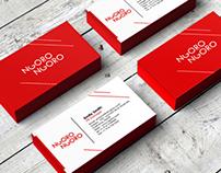 NGORO-NGORO. Trekking clothes company.