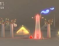 Leethm's Snow Town