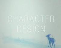 -Character Design-