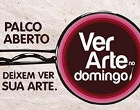 Ver'Arte no domingo