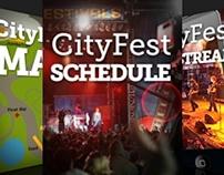 Arizona CityFest Mobile App