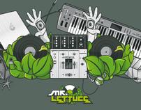 Mr. Lettuce