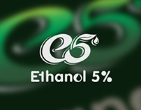 Ethanol 5% - E5