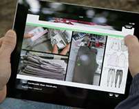 Sviluppo App iPad