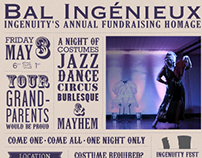 Poster for BalI Ingenieux