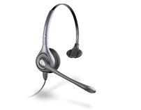 SupraPlus Headset   Plantronics   2004